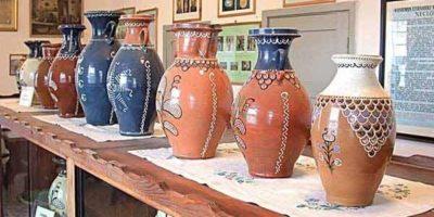 chmielno muzeum ceramiki 2 400x200 Atrakcje