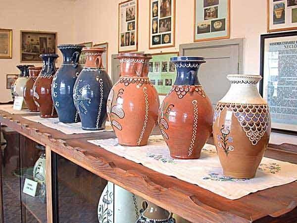chmielno muzeum ceramiki 2 Atrakcje