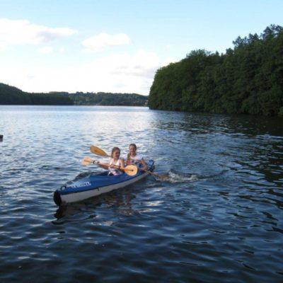 img 4890 1024x768 400x400 Szlak kajakowy jezioro Patulskie Ostrzyckie rzeka Radunia