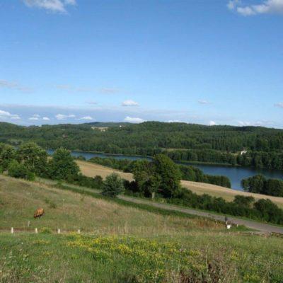 jezioro patulskie 1024x768 400x400 Szlak kajakowy jezioro Patulskie Ostrzyckie rzeka Radunia