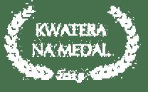 logo konkursu Kwatera na medal