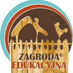 Zagroda należy doOgólnopolskiej Sieci Zagród Edukacyjnych