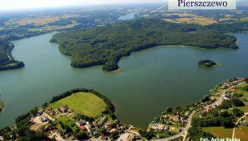 Szlak kajakowy jezioro Patulskie-Ostrzyckie-rzeka Radunia