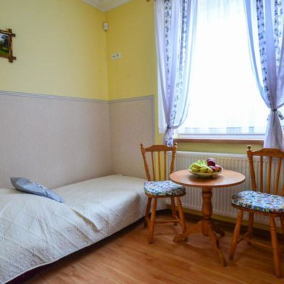 pokoj 2 posobowy 3 1024x707 400x400 Dom pod Ptasią Górą