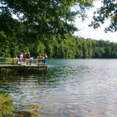 Jezioro Zamkowisko 1024x768 400x400 Atrakcje