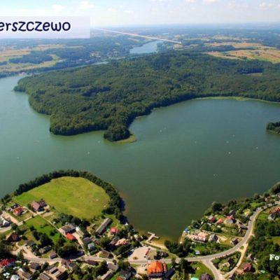 na strone pierszczewo1 1024x680 400x400 Szlak kajakowy jezioro Patulskie Ostrzyckie rzeka Radunia